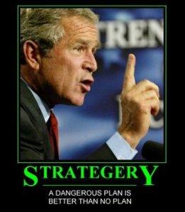 strategery