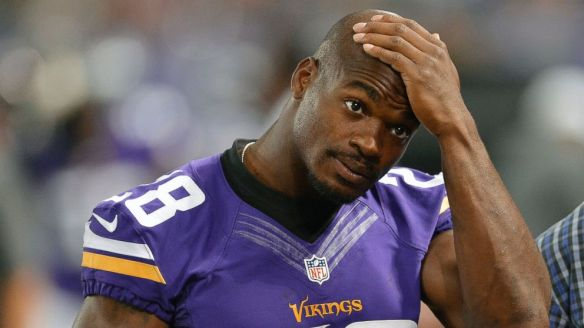 Adrian-Peterson